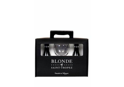 Blonde of Saint Tropez  Geschenkset