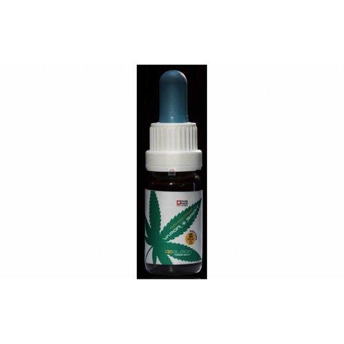 Vapor Spirit cbd olio 10 liquid E-ZIG.