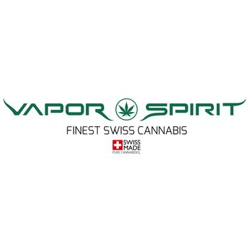 Vapor Spirit