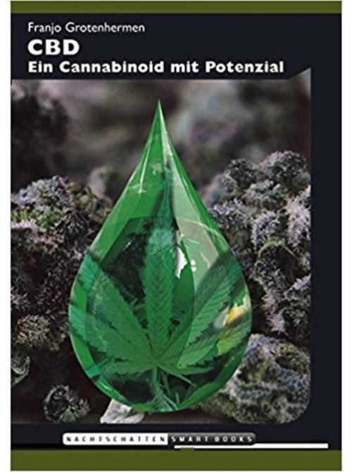 CBD- Ein Cannabinoid mit Potenzial