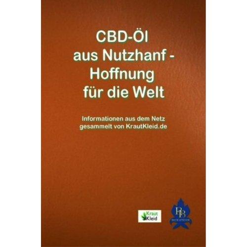CBD-ÖL aus Nutzhanf