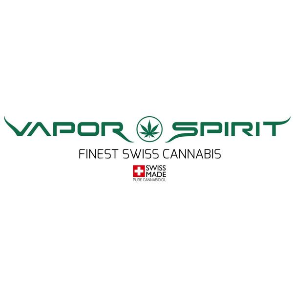 Vapor Spirit Purple Haze  Swiss CBD Vapor Spirit Tabakersatz