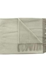 CLAUDI PLAID LORENS GREY 150 x 200