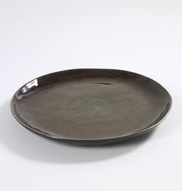 Serax Assiette Gris Large PURE