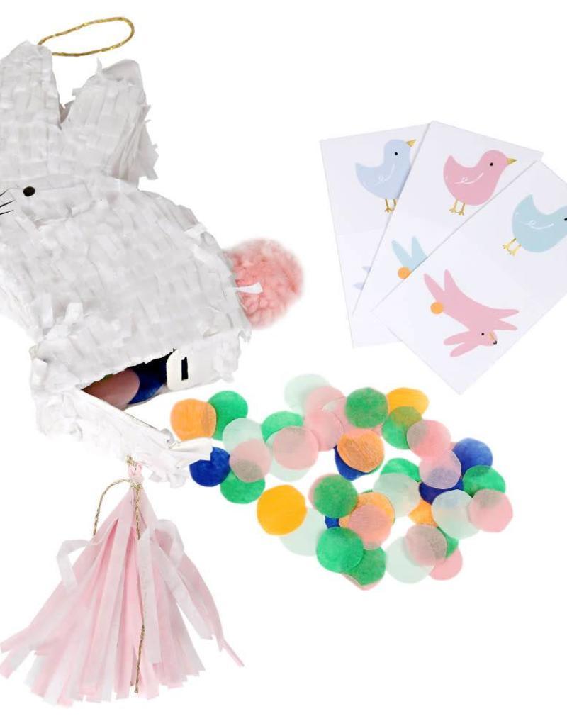 Meri Meri 3 mini piñatas - Lapin - Meri Meri