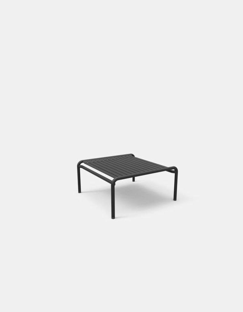 Petite Friture WEEK-END Table Basse Noir