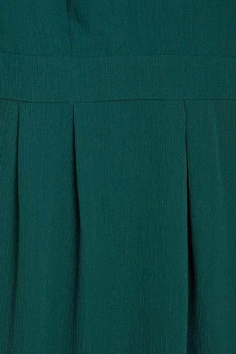 ICHI BETJE DRESS green