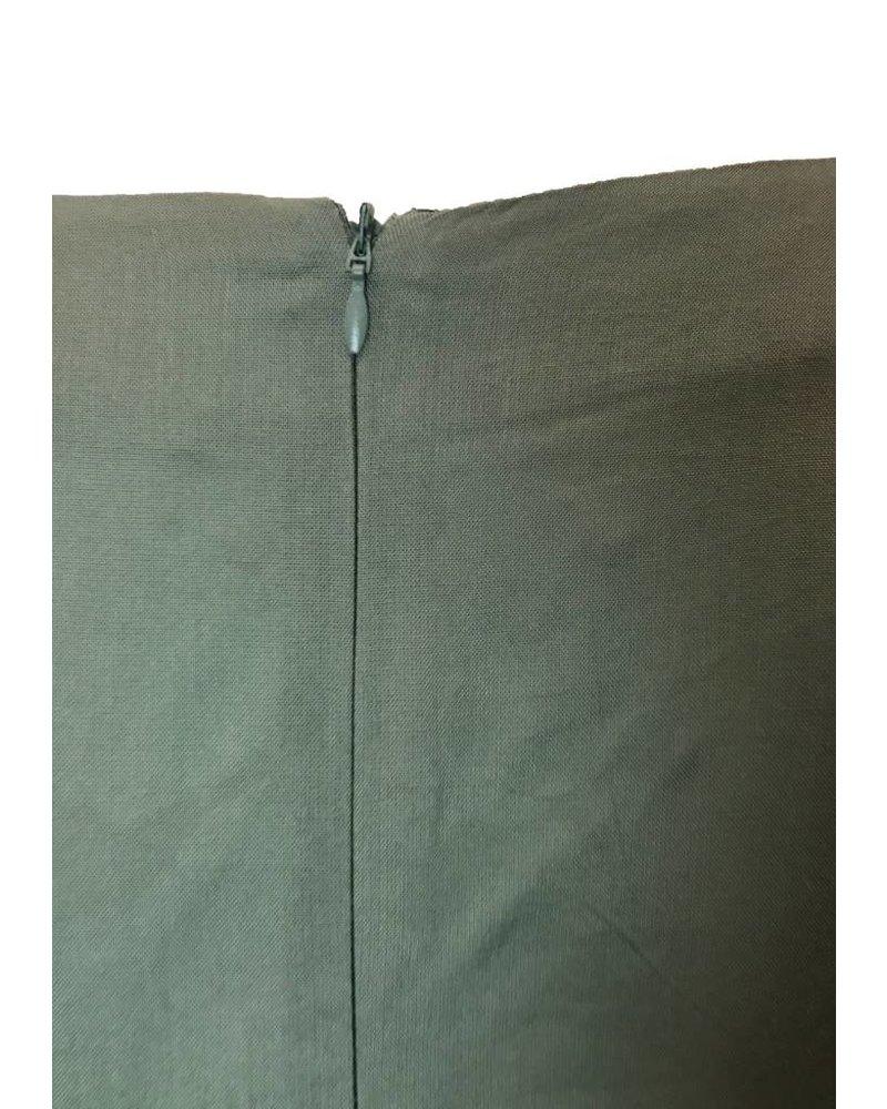 NA-KD BALLOON SLEEVE mint