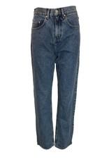 NA-KD MOM JEANS jeans blue
