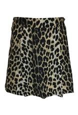 RBLZ LEOPARD skirt