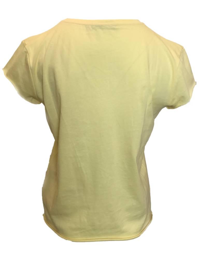 NA-KD DARLIN yellow