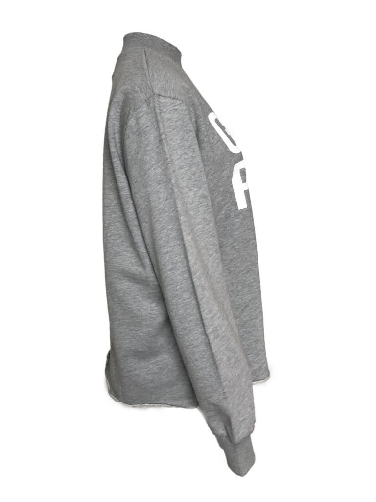 NA-KD GRL PWR grey