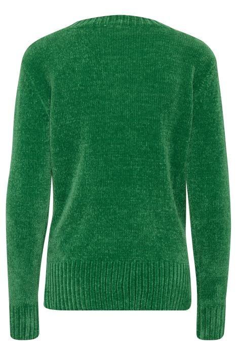 ICHI CARIN green