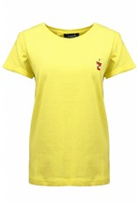 SisterS point HERM SS 13 yellow