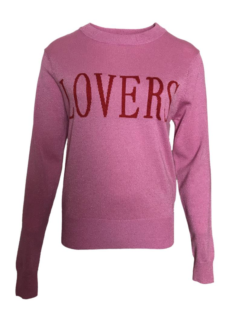 LOVERS pink