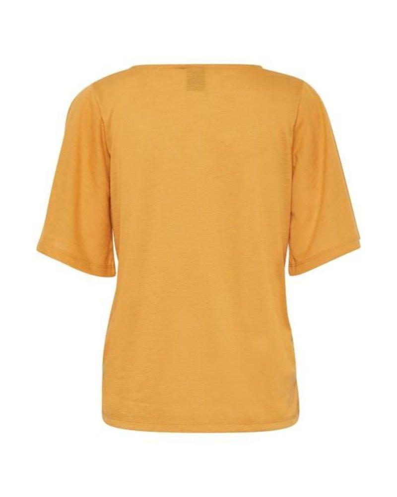 ICHI FLORA SS yellow