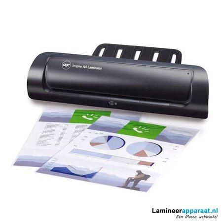 GBC Lamineerapparaat GBC Inspire+ A4