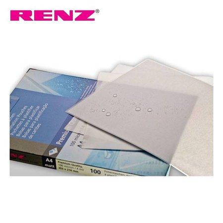 Renz Lamineerhoes Renz A3 2x125 micron 100 vel