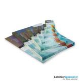 Renz Lamineerhoes Renz A4 2x125micron 100vel