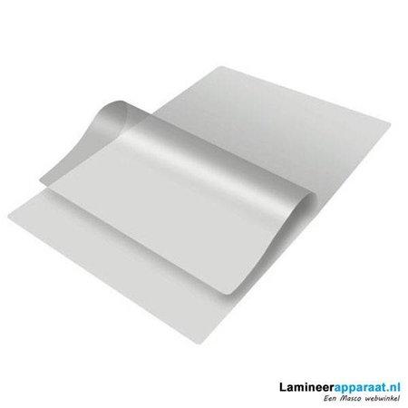 GBC Lamineerhoes GBC A6 2x125micron glanzend 100vel