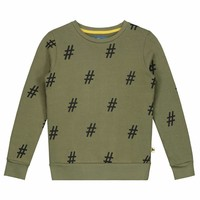 Sweater Obey - hastack