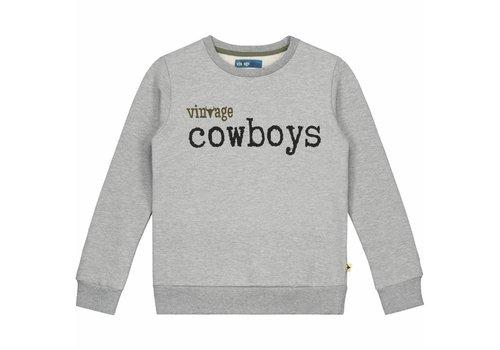 Vintage Cowboys Sweater Bryan  2