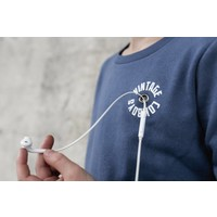Sweater Jordi - with earphones