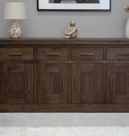 Walnut Large Sideboard