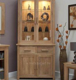 Opus Oak Small Dresser