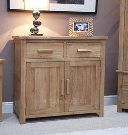 Opus Oak Small Sideboard