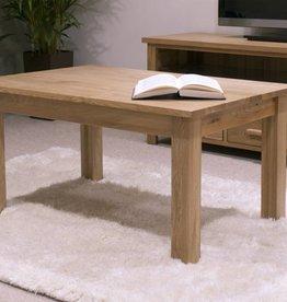 Opus Lyon Oak Coffee Table