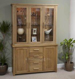 Opus Oak Large Dresser