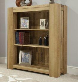 Trend Oak Small Bookcase