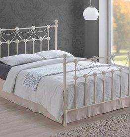 Omero Metal Bed