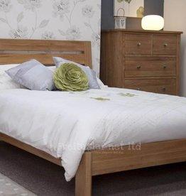 Trend Oak Bed