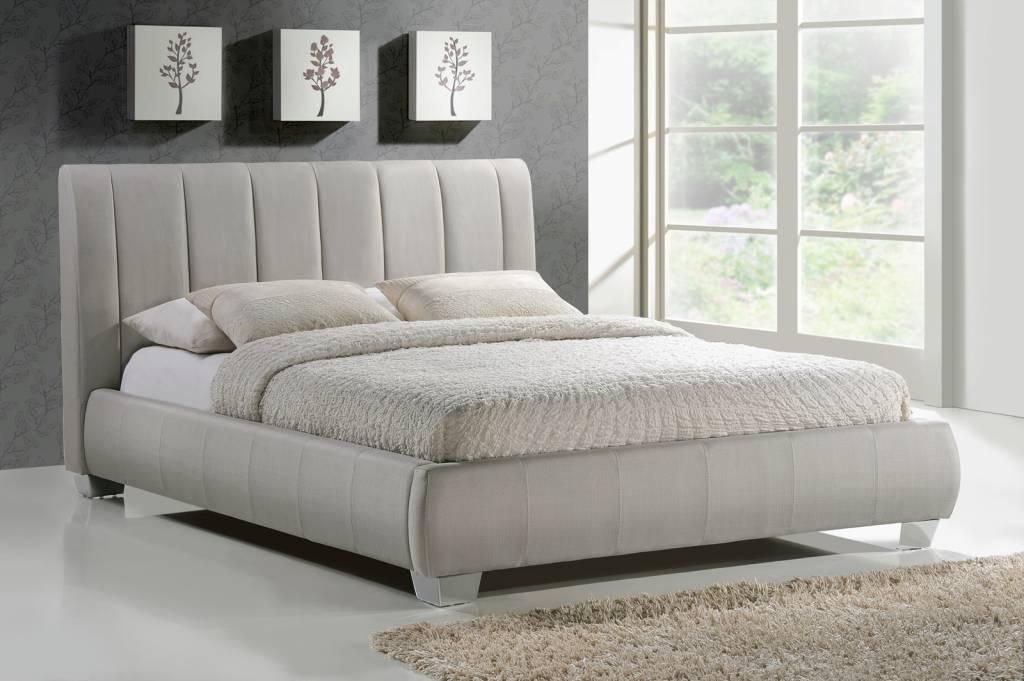 Braunston Fabric Bed
