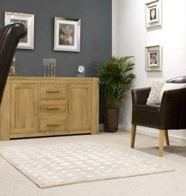Trend Oak Large Sideboard