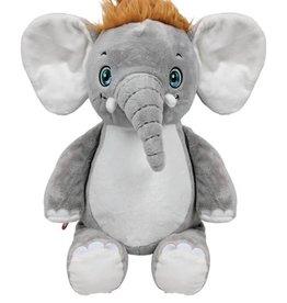 Lucalina Schmusi´s Schmusi - Elefant, ca. 30 cm