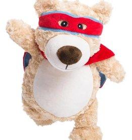 Lucalina Schmusi´s Schmusi - Super Hero Bär, ca. 30cm