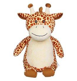 Lucalina Schmusi´s Schmusi - Giraffe 3, ca. 30 cm