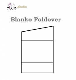Foldover Foldover *Blanko* personalisiert