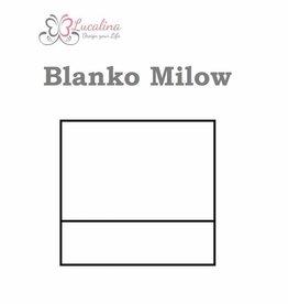 Milow Milow *Blanko* personalisiert