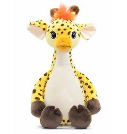 Lucalina Schmusi´s Schmusi - Giraffe 4 - ca. 30 cm