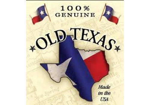 Old Texas BBQ