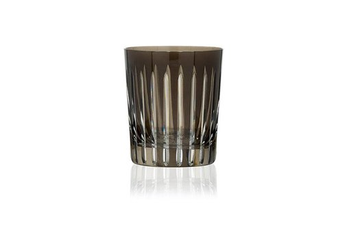 Shining Star Tumbler in Smoke, set of 2