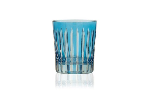 Shining Star Tumbler in Sky Blue, set of 2