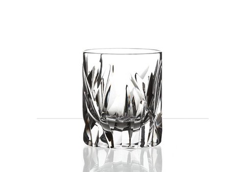 Icebreaker whisky tumblers by Iskos & Berlin, 280 ml, set of 2