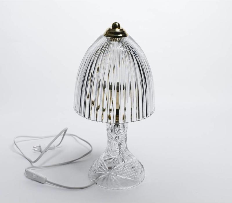 Gurasu Crystal Lamp