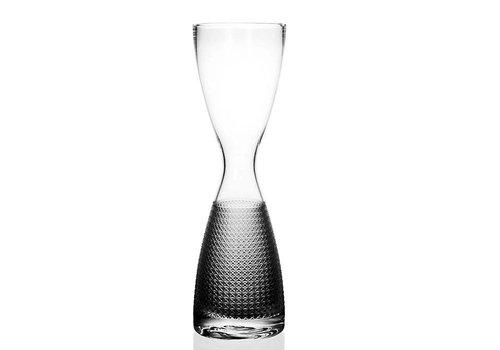Frantisek Vizner Crystal Bud Vase
