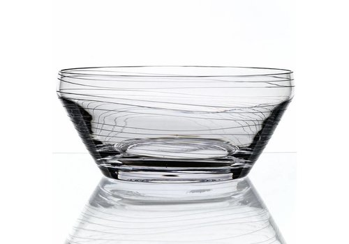 Dune Crystal Bowl
